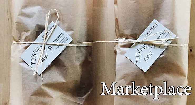 Order From Our Marketplace